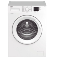 Beko Beko WTV6611BC1 Wasmachine