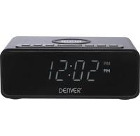 Denver Denver CRQ-105 Wekkerradio