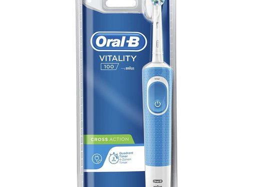 Oral-B Oral-B Vitality 100 CrossAction Tandenborstel