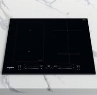 Whirlpool Whirlpool WLS6960BF Inbouw Inductie kookplaat