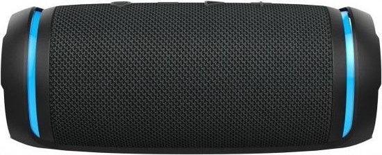 Swisstone BX520 Grijs Bluetooth Speaker