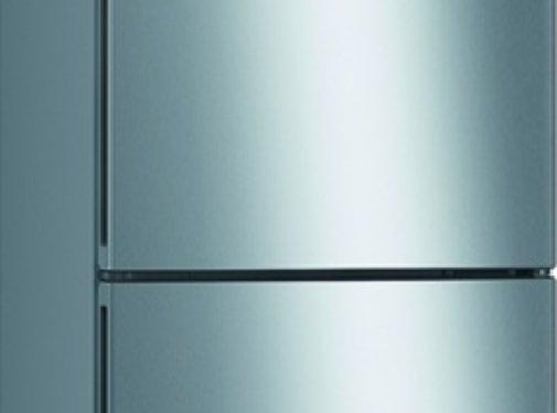 Bosch Bosch KGV33VLEAS Vrijstaande koel-vriescombinatie