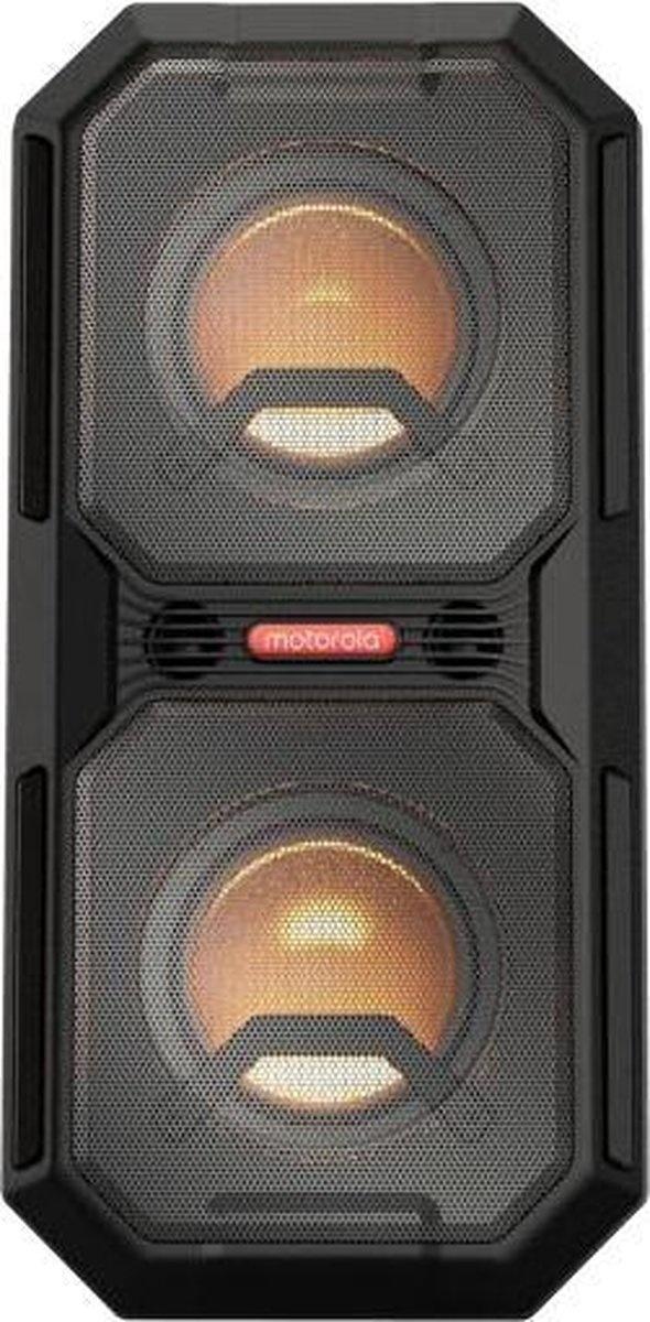 Motorola Sonic MaXX 820 Portable Party Speaker