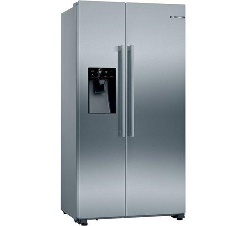 Bosch Bosch KAD93VIFP Amerikaanse koelkast