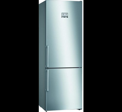 Bosch Bosch KGN49AIDP Vrijstaande XXL koel-vriescombinatie