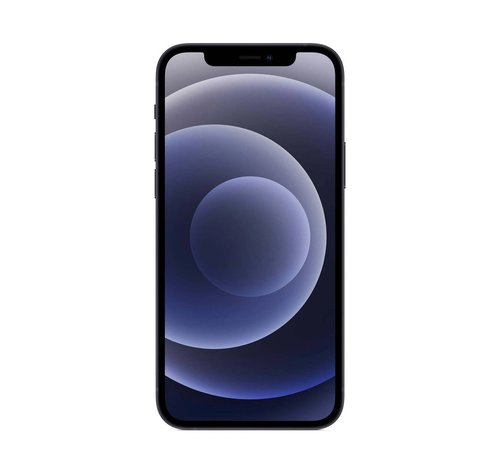 Apple Apple iPhone 12 (2020) 64GB zwart