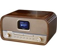 Soundmaster Soundmaster NMCDAB990 Gold