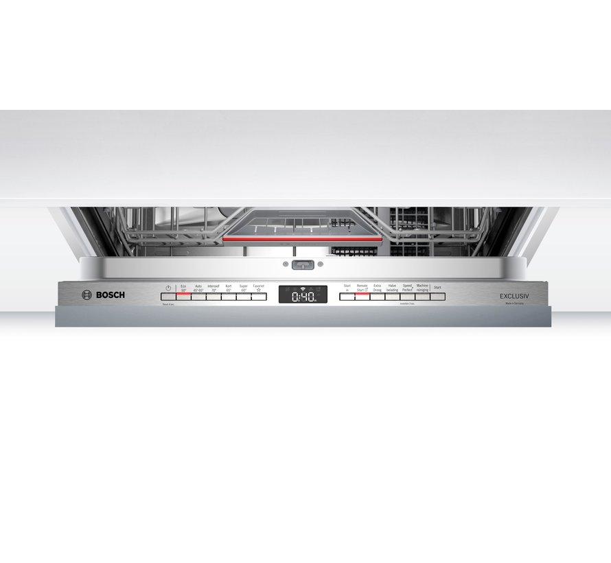 Bosch SMV4HBX00N Inbouwvaatwasser