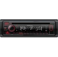 Kenwood Kenwood KDC-BT450DAB Autoradio