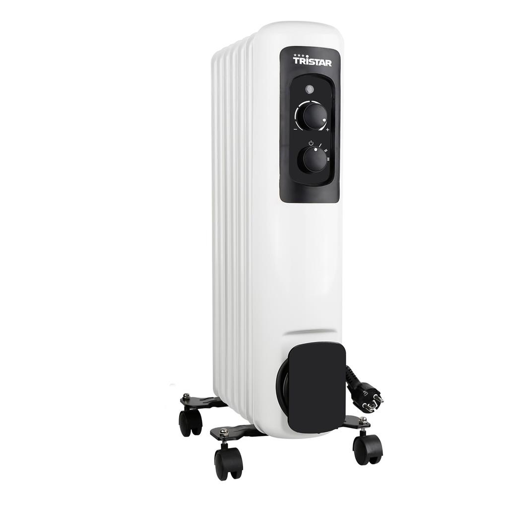 Tristar KA-5067 oliegevulde radiator