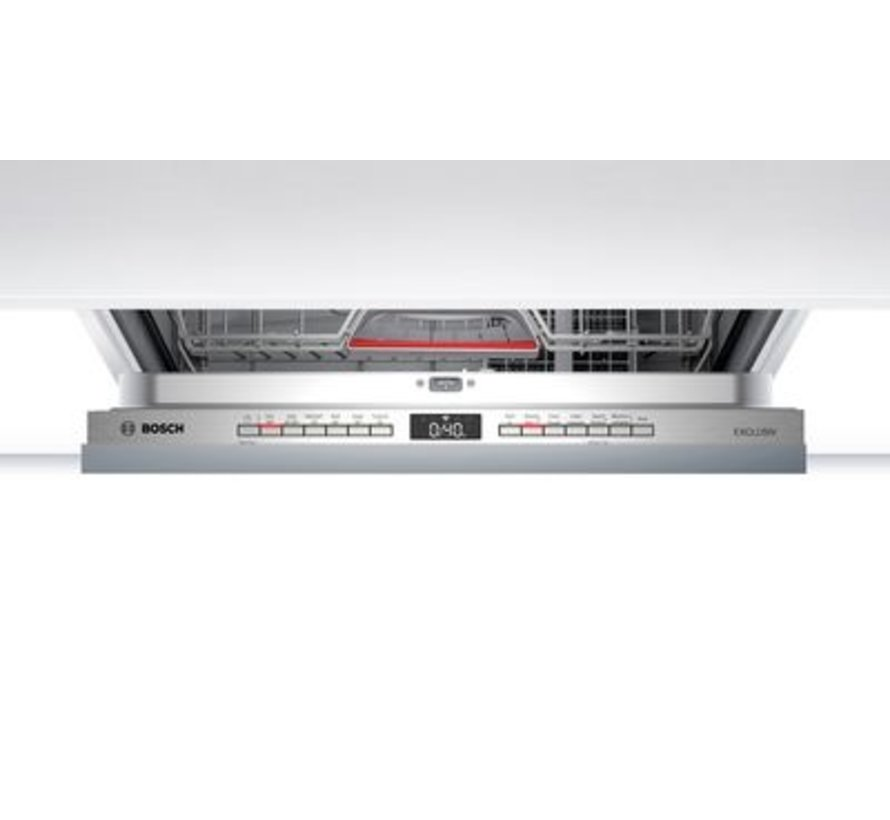 Bosch SMV4HUX00N Inbouwvaatwasser