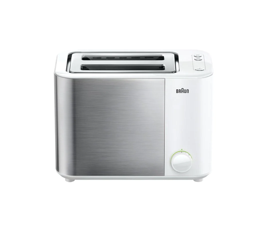 Braun HT5000WH broodrooster