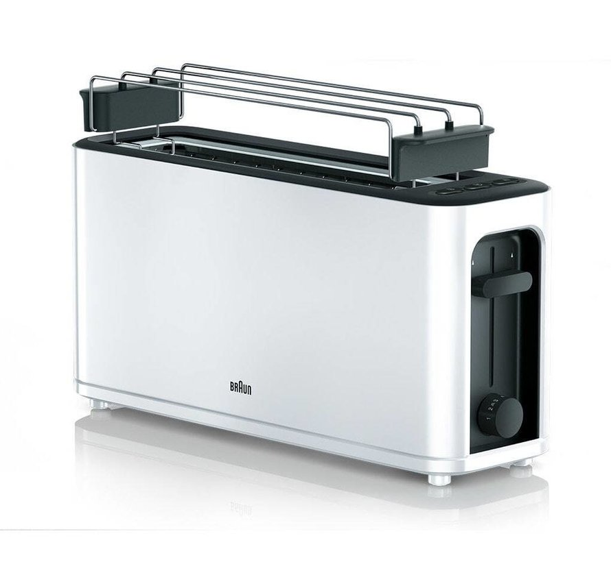Braun HT3110WH broodrooster