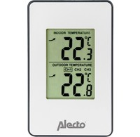 Alecto Alecto WS1050 Weerstation