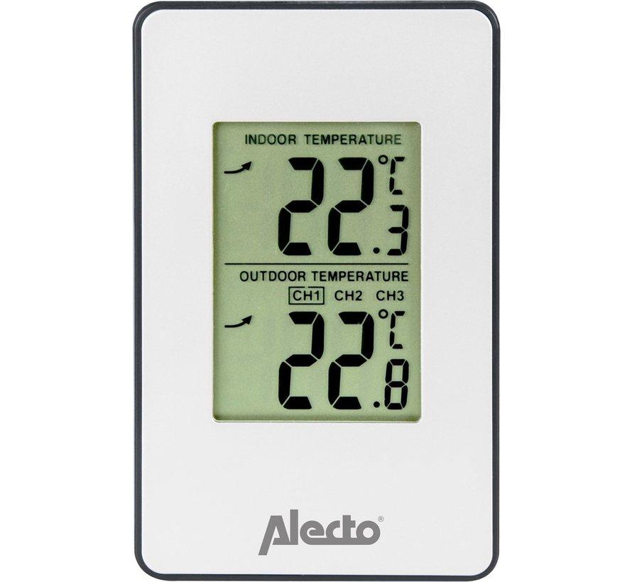 Alecto WS1050 Weerstation