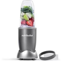 Nutribullet NutriBullet Pro 900w 5-delig Grijs Blender
