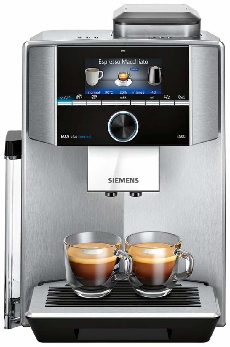 Siemens TI9553X1RW Espressomachine