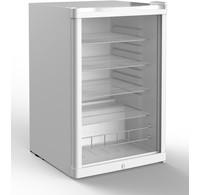 Husky Husky KK110-WH-NL-HU Glasdeur koelkast