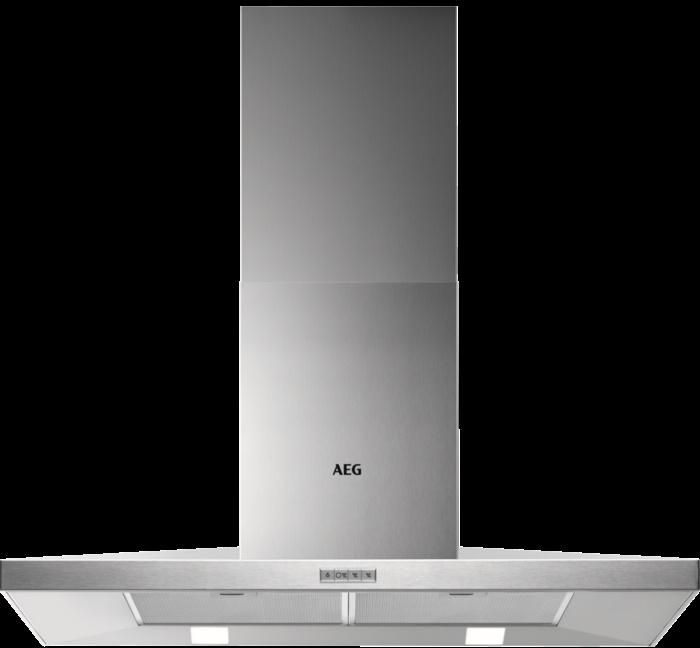 AEG DKB4950M - Wandschouw afzuigkap RVS