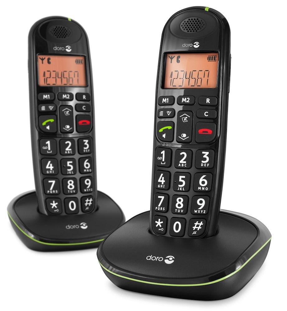 Doro PhoneEasy100Z Telefoon