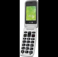 Doro Doro 2414 Wit Mobiele telefoon