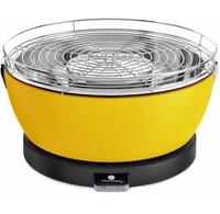 Feuerdesign Feuerdesign Vesuvio Geel Tafelbarbecue