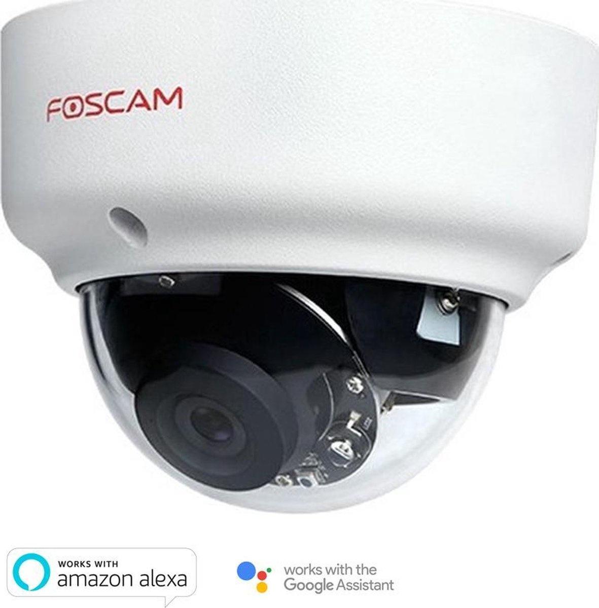 Foscam FI9961EP beveiligingscamera buiten