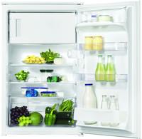 Zanussi Zanussi ZBA14421SA Inbouw koelkast 88 cm met vriesvak