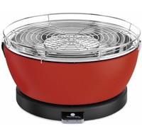 Feuerdesign Feuerdesign Vesuvio Rood Tafelbarbecue