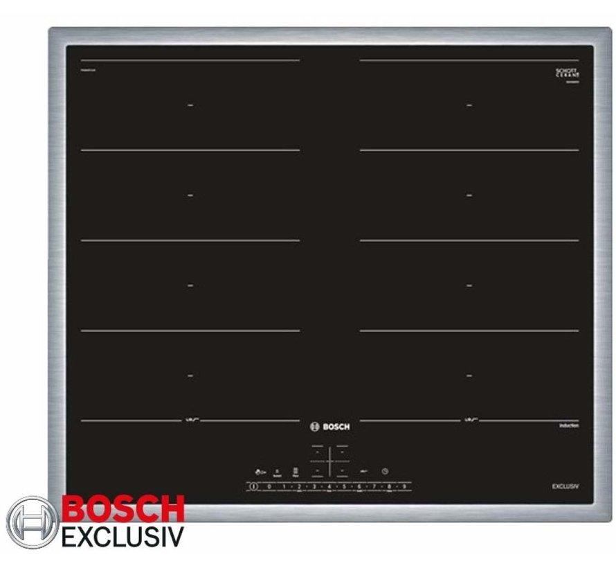 Bosch PXX645FC1M Inbouw Inductie Kookplaat