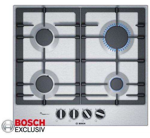 Bosch Bosch PCP6A5L90N Inbouw Gaskookplaat 60 cm