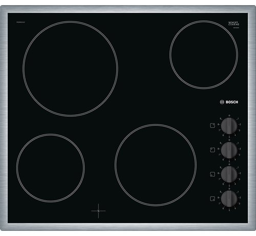 Bosch Bosch PKE645CA1E Inbouw Keramische Kookplaat 60 cm