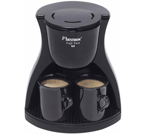 Bestron Bestron ACM8007BE koffiezetapparaat