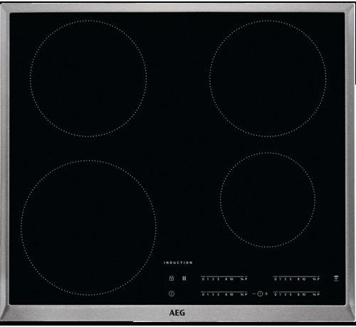 AEG AEG IKB64401XB Inbouw Inductie Kookplaat 60 cm