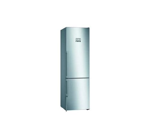 Bosch Bosch KGN39EIDP Vrijstaande koel-vriescombinatie
