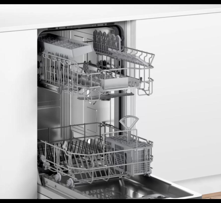 Bosch SPV2IKX11E Inbouwvaatwasser