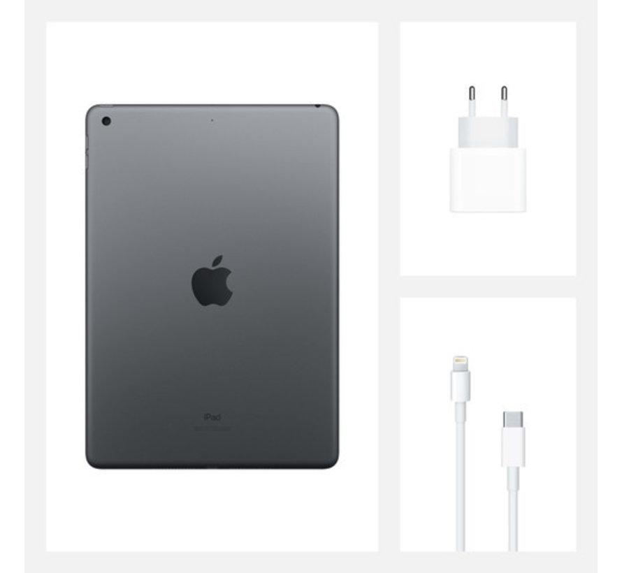 "Apple iPad 10.2"" (2020) 128GB + 4G Space Grey"