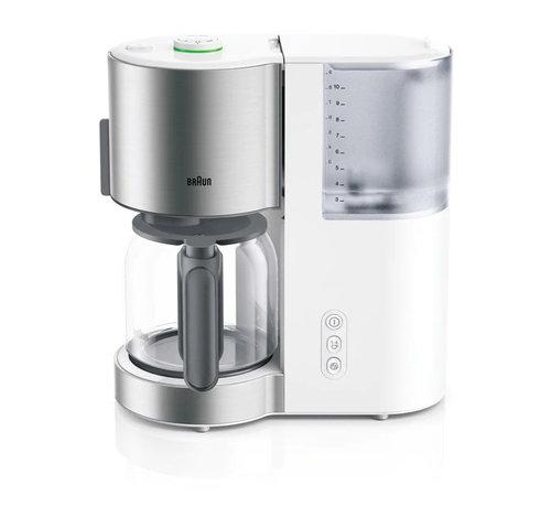 Braun Braun KF5120WH koffiezetapparaat