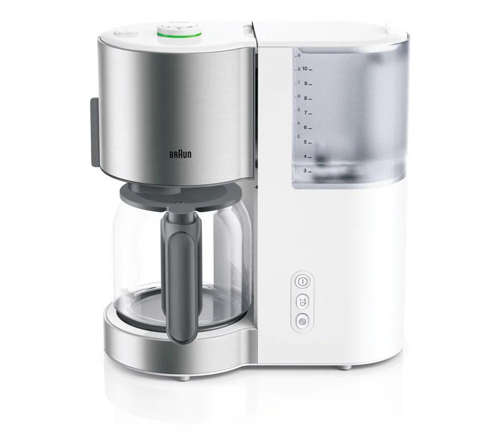 Braun KF5120WH koffiezetapparaat