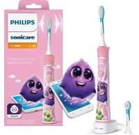 Philips  Philips HX6352/42 Sonicare For Kids Elektrische tandenborstel