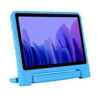 Just in Case Just in Case Samsung Galaxy Tab A7 2020 Kidscase Blauw