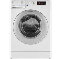 Indesit Indesit BWENL81484XWSN Wasmachine