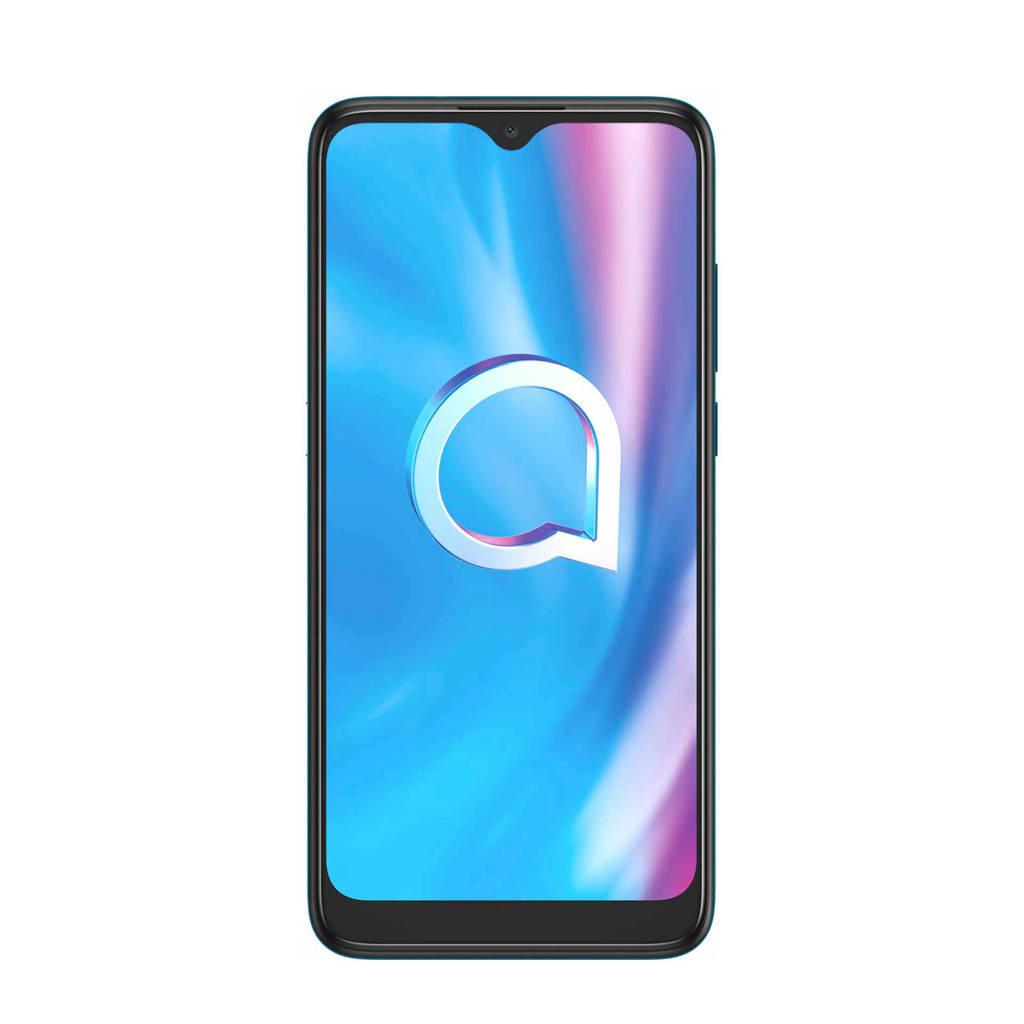 Alcatel 1SE SmartPhone Grijs
