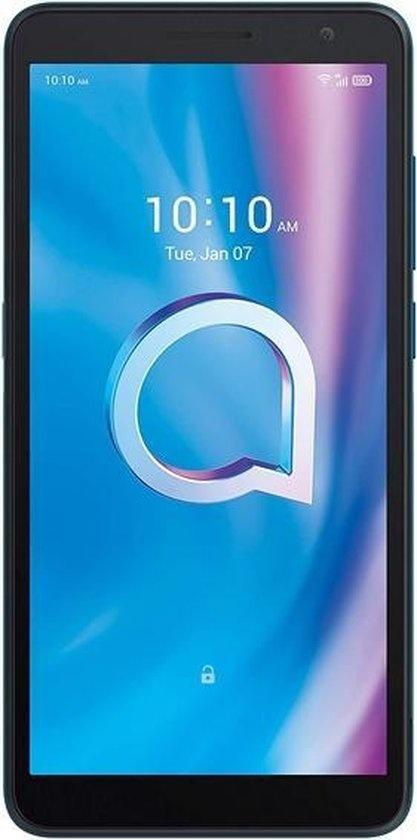 Alcatel 1B SmartPhone Zwart