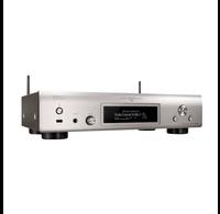 Denon Denon Netwerk Audio Speler DNP800NESPE2 Zilver