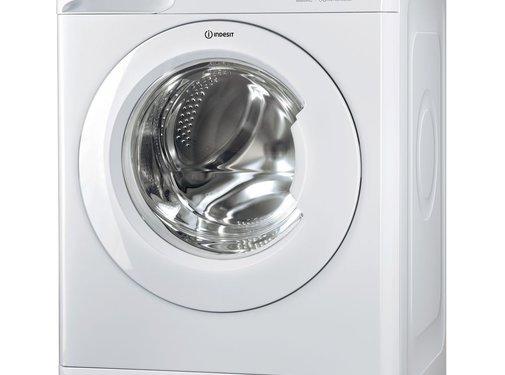 Indesit Indesit BWA71483X WEU Wasmachine