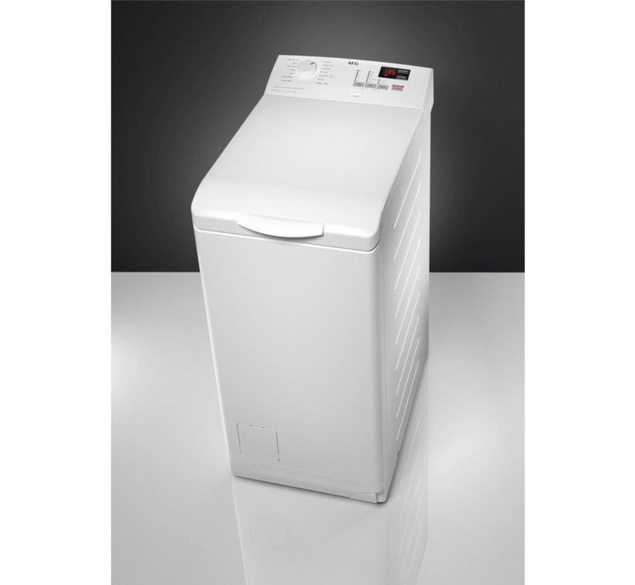 AEG L6TBN62K Wasmachine Bovenlader