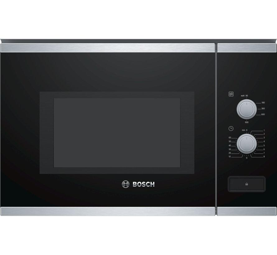Bosch BFL550MS0 Serie 8, Magnetron, deur links