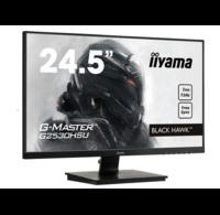 iiyama iiyama G-Master Black Hawk G2530HSU-B1 24,5 inch Monitor