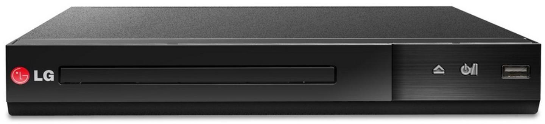 LG DP132 DVD speler